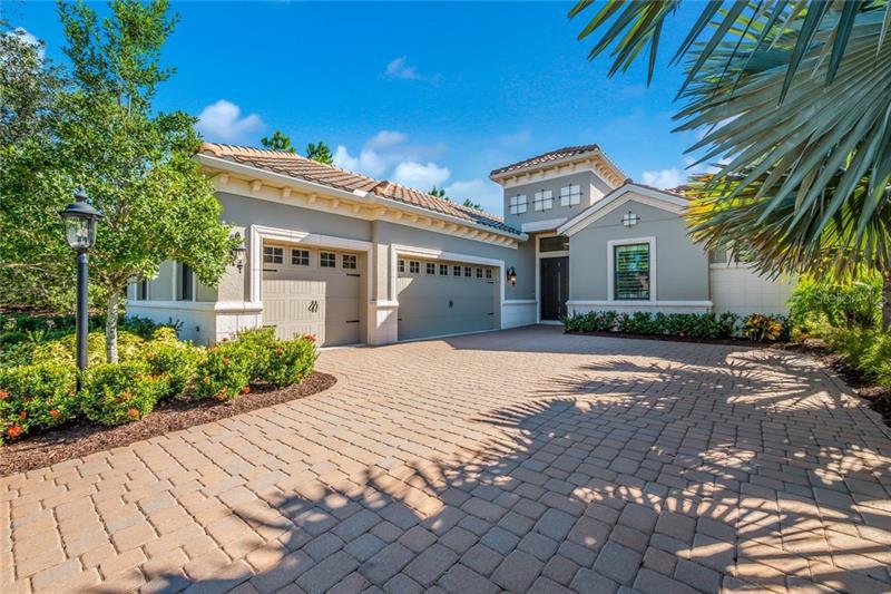 15024  CASTLE PARK,  LAKEWOOD RANCH, FL