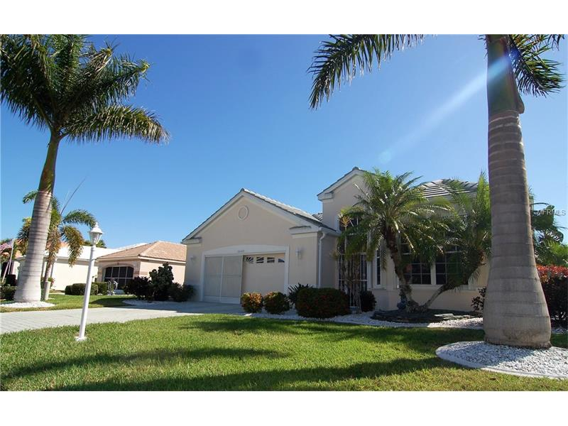 26443  FEATHERSOUND,  PUNTA GORDA, FL