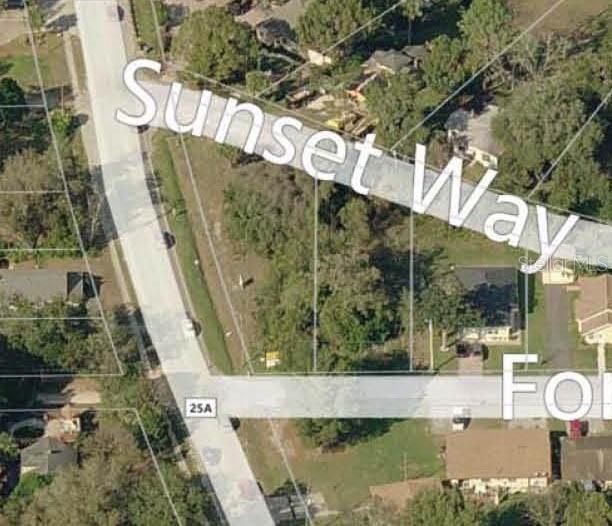 xxx SUNSET, FRUITLAND PARK, FL, 34731