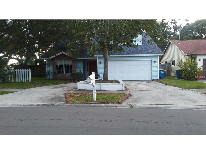 525  FEATHER TREE,  CLEARWATER, FL