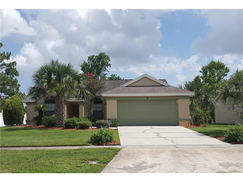 O5519994 Orlando Waterfront Homes, Single Family Waterfront Homes FL