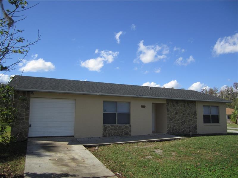 641  BEAR,  POINCIANA, FL