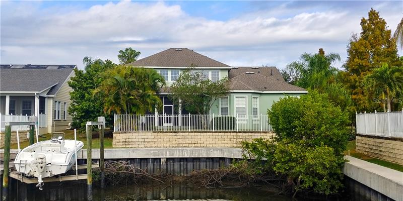 524 ISLEBAY, APOLLO BEACH, FL, 33572