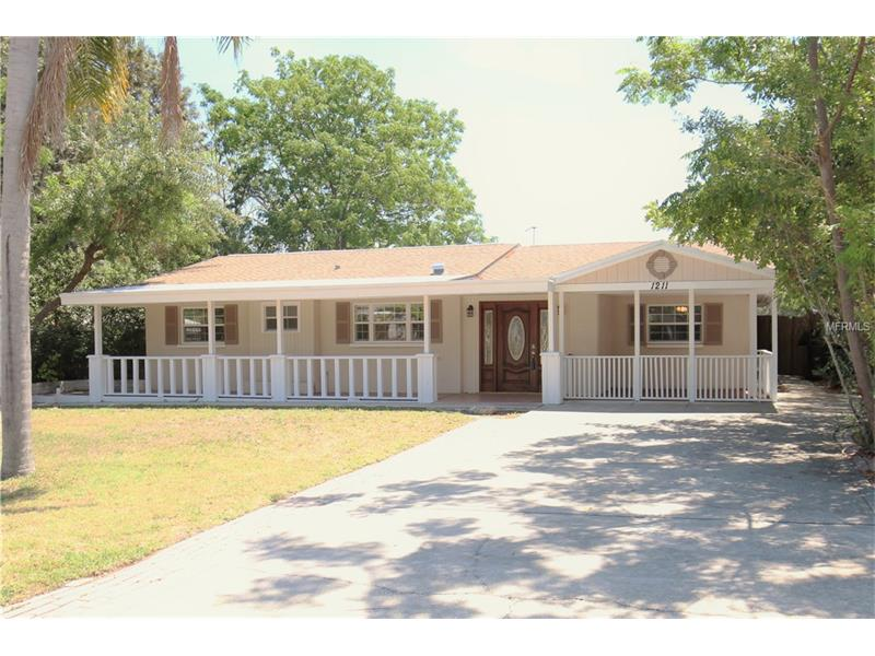 1211 S EVERGREEN,  CLEARWATER, FL