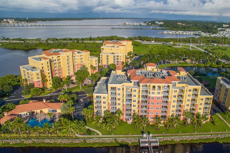 610  RIVIERA DUNES,  PALMETTO, FL