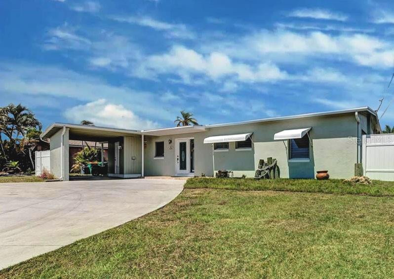 21088  EDGEWATER,  PORT CHARLOTTE, FL