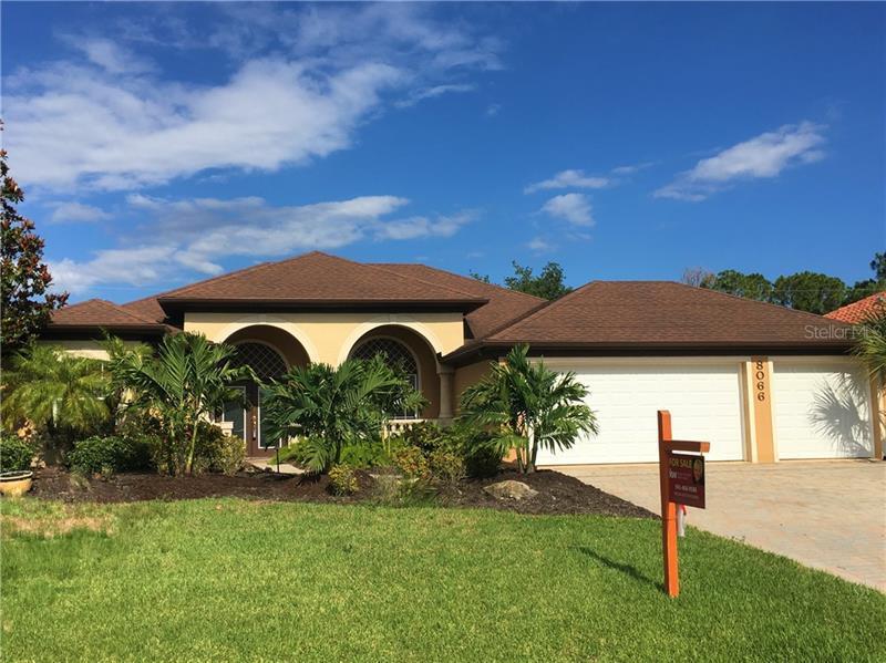8066  WILTSHIRE,  PORT CHARLOTTE, FL