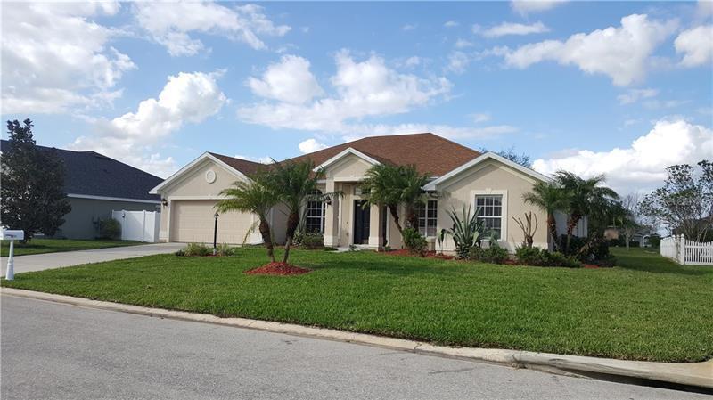 463  TERRANOVA,  WINTER HAVEN, FL