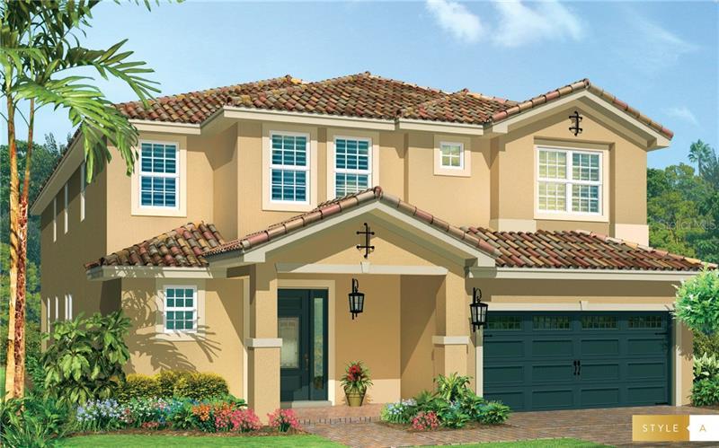 O5701861 Kissimmee Luxury Homes, Properties FL