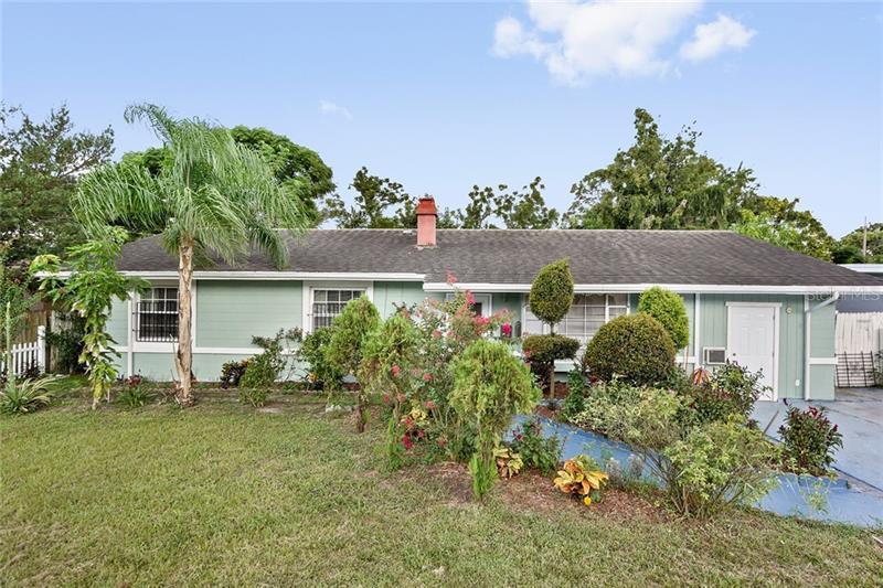 O5733661 Orlando Homes, FL Single Family Homes For Sale, Houses MLS Residential, Florida
