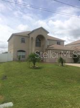 1608 POMPANO, POINCIANA, FL, 34759