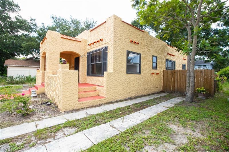 4504 N 10TH, ST PETERSBURG, FL, 33713
