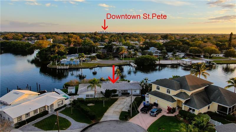 9001 NE SUN ISLE, ST PETERSBURG, FL, 33702