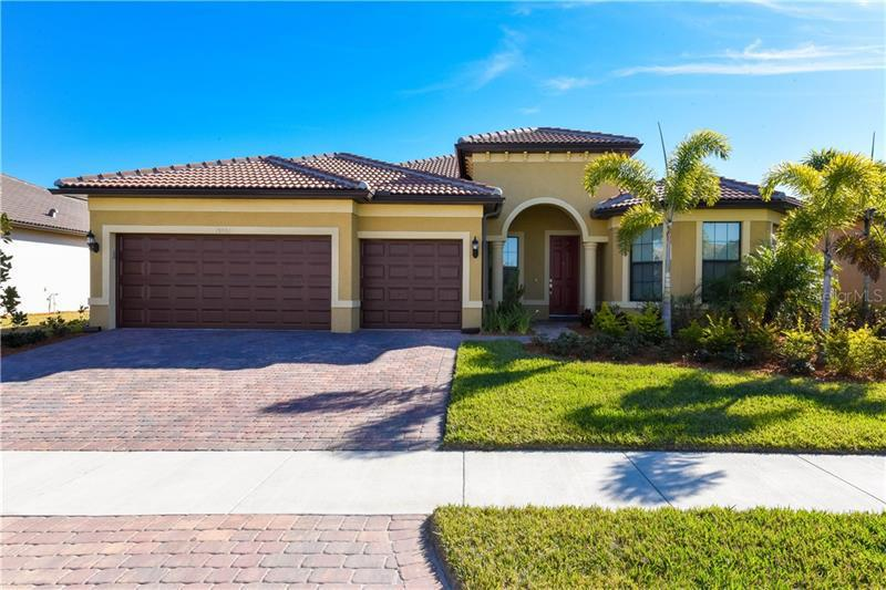 Living In Venice Fl : Islandwalk At The West Village Homes For Sale  Venice ...