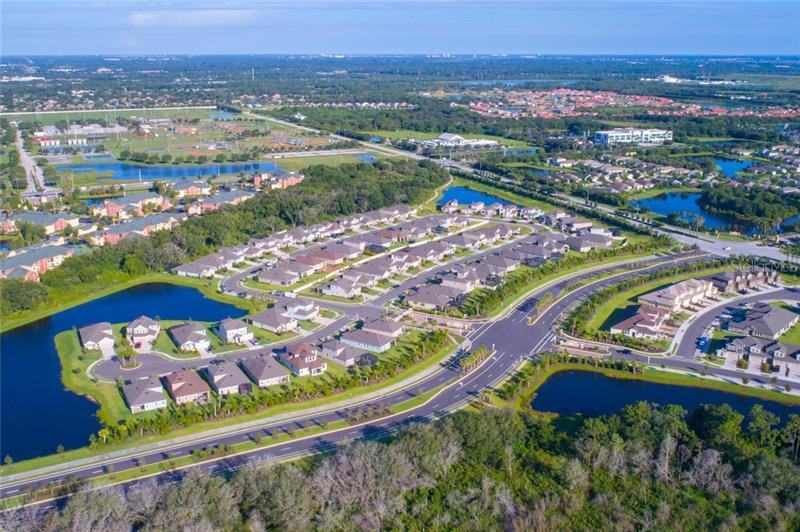 11203 SPRING GATE, BRADENTON, FL, 34211