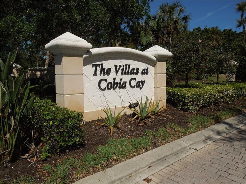 3830  COBIA VILLAS,  PUNTA GORDA, FL