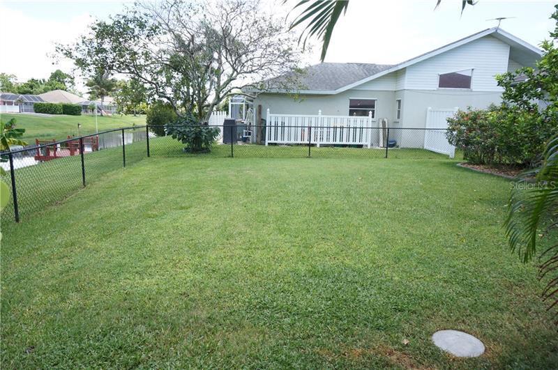 76 MARINER, ROTONDA WEST, FL, 33947
