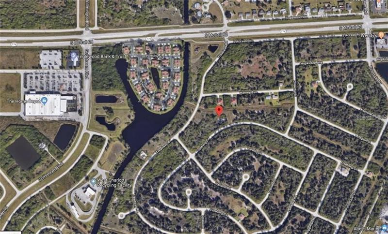 7235  FREEBERG,  PORT CHARLOTTE, FL