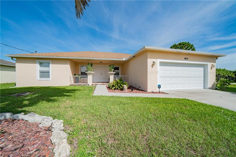 9633  CALUMET,  PORT CHARLOTTE, FL