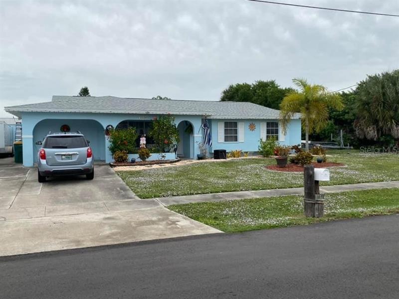 21128  HIGGS,  PORT CHARLOTTE, FL
