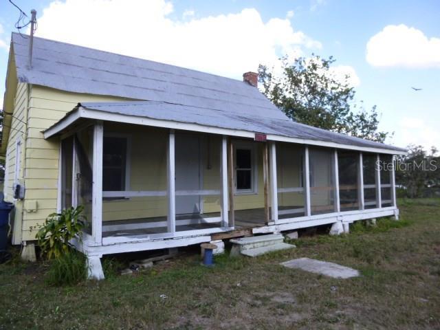 317 E 8TH,  FROSTPROOF, FL