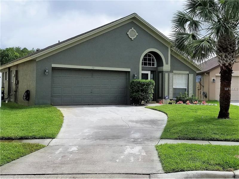 O5516328 Orlando Waterfront Homes, Single Family Waterfront Homes FL