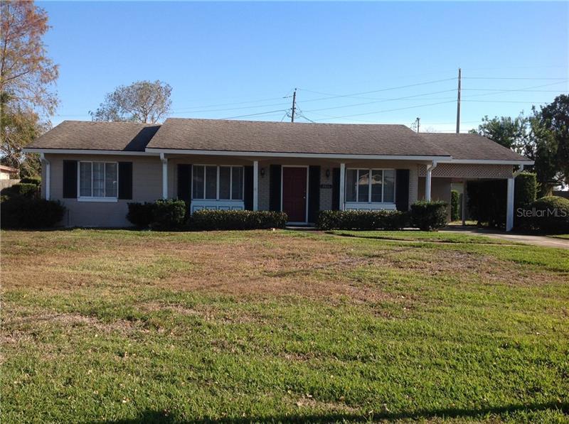O5553328 Winter Park Homes, FL Single Family Homes For Sale, Houses MLS Residential, Florida