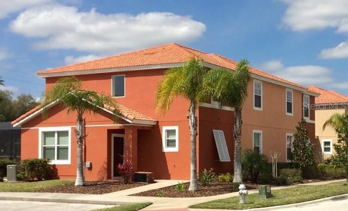 530  LAS FUENTES,  KISSIMMEE, FL