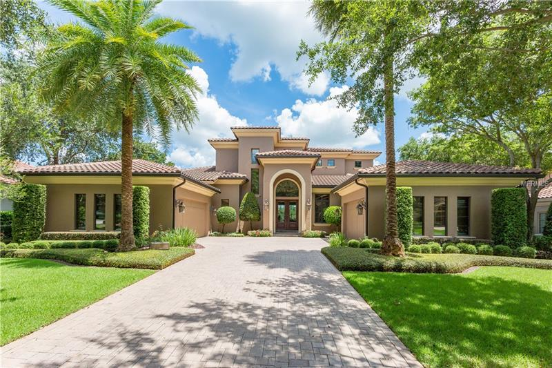 O5719228 Windsong Winter Park, Real Estate  Homes, Condos, For Sale Windsong Properties (FL)