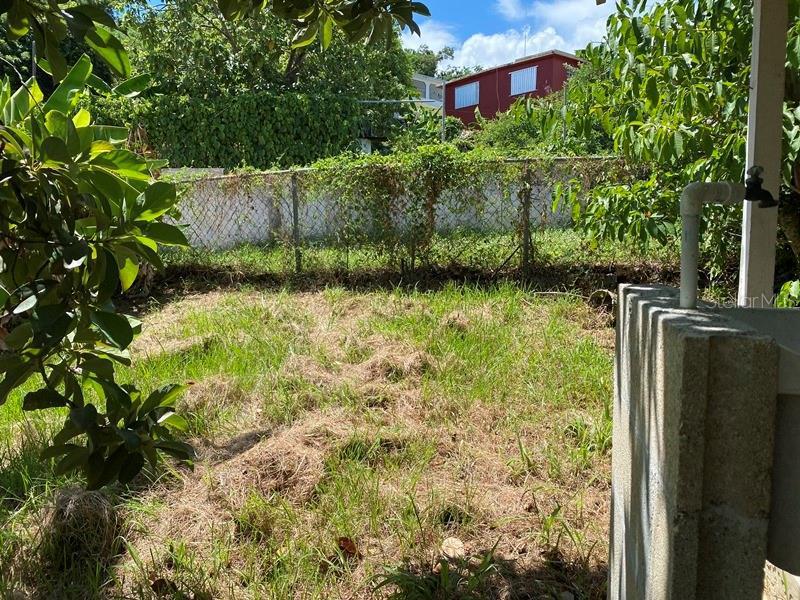 SR 923 KM  BUENA VISTA WARD, HUMACAO, FL, 00791