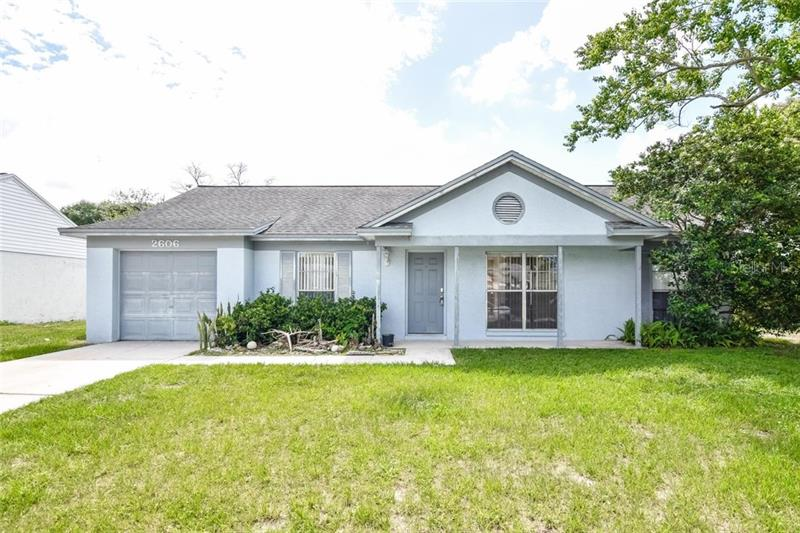 2606  AMBERLY,  SEFFNER, FL