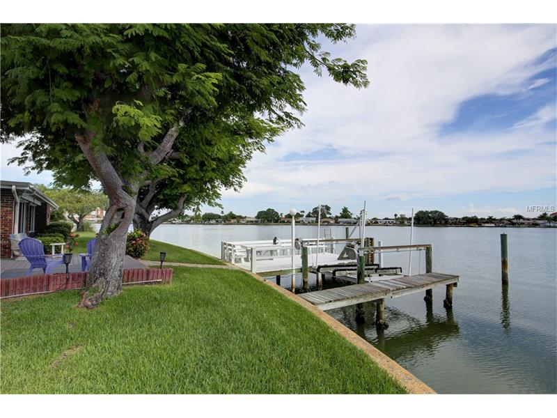 SUNRAY BEACH HOMES - NORTH REDINGTON BEACH - U7783028-7
