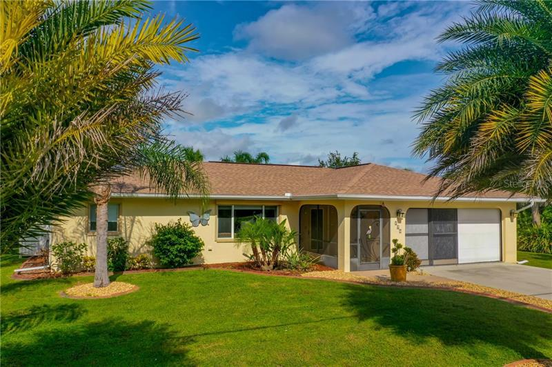 967  CLEARVIEW,  PORT CHARLOTTE, FL