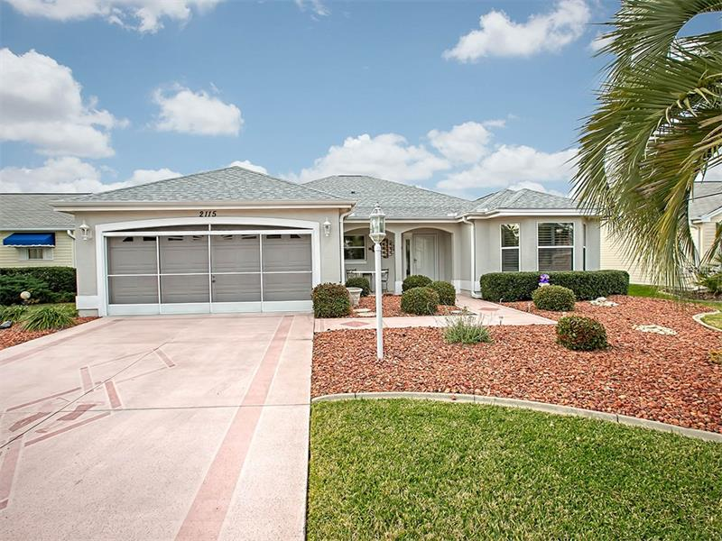 2115  ZARAGOZA,  THE VILLAGES, FL