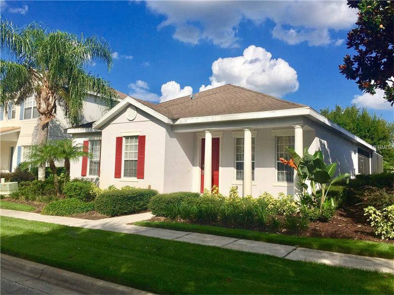 O5499795 Reunion Homes, FL Single Family Homes For Sale, Houses MLS Residential, Florida
