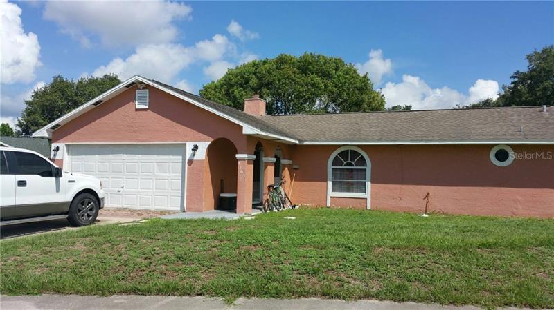 4165  BERGAMONT,  KISSIMMEE, FL