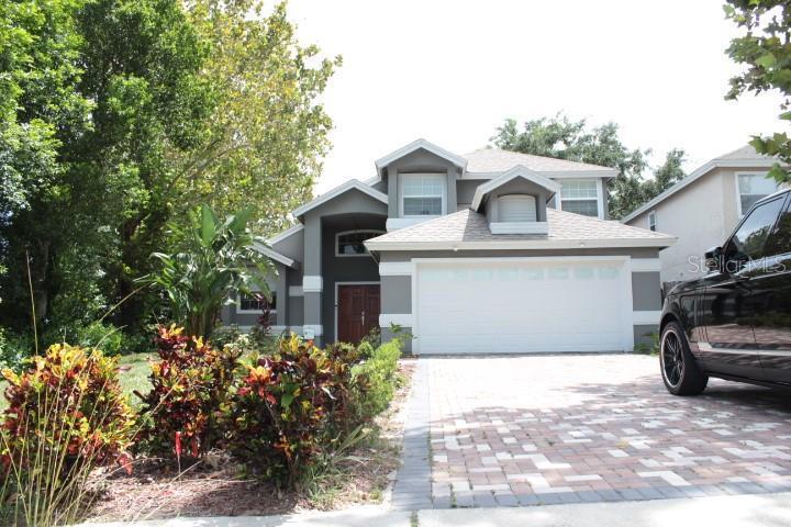 O5700195 Orlando Waterfront Homes, Single Family Waterfront Homes FL