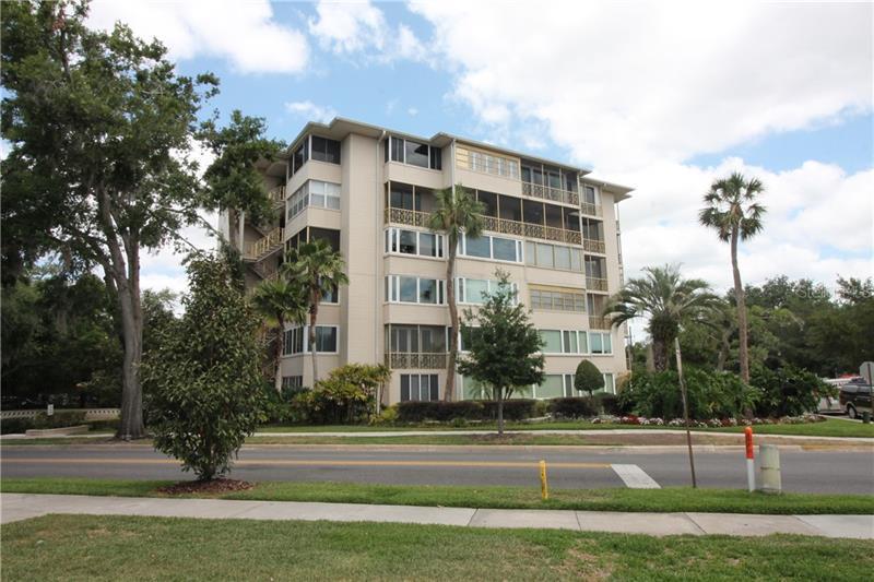 O5704995 Winter Park Waterfront Condos, Condo Buildings, Condominiums FL