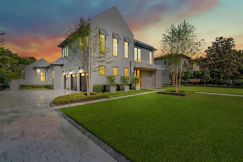 O5731295 Winter Park Luxury Homes, Properties FL