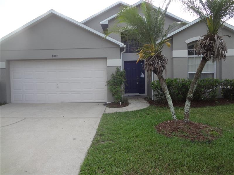 S5000795 Kissimmee Waterfront Homes, Single Family Waterfront Homes FL