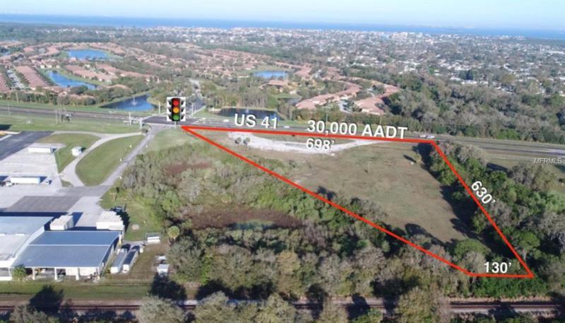 5801 N 41ST, APOLLO BEACH, FL, 33572