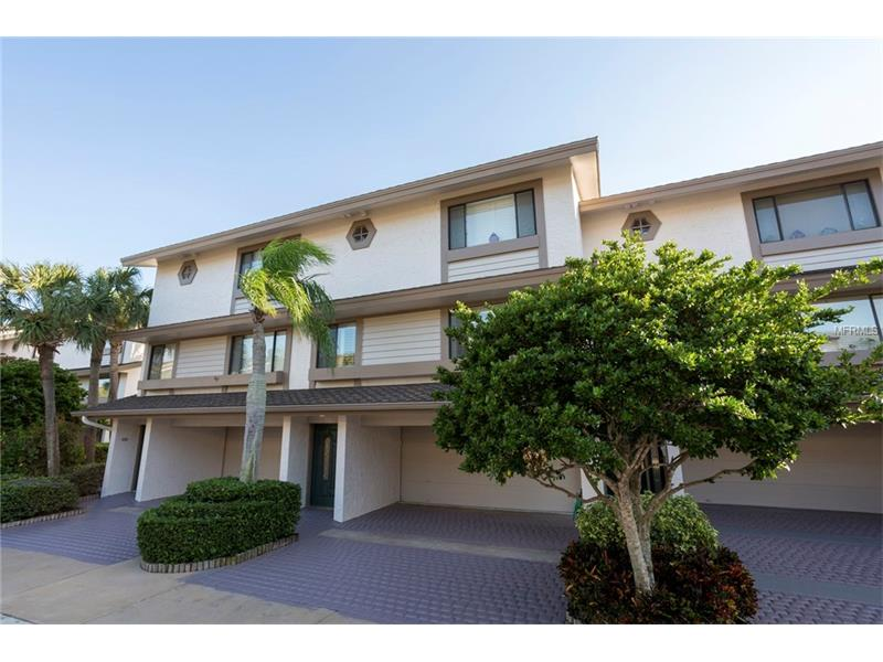MARINA DEL REY AT SAND KEY - CLEARWATER BEACH - U7796295-7