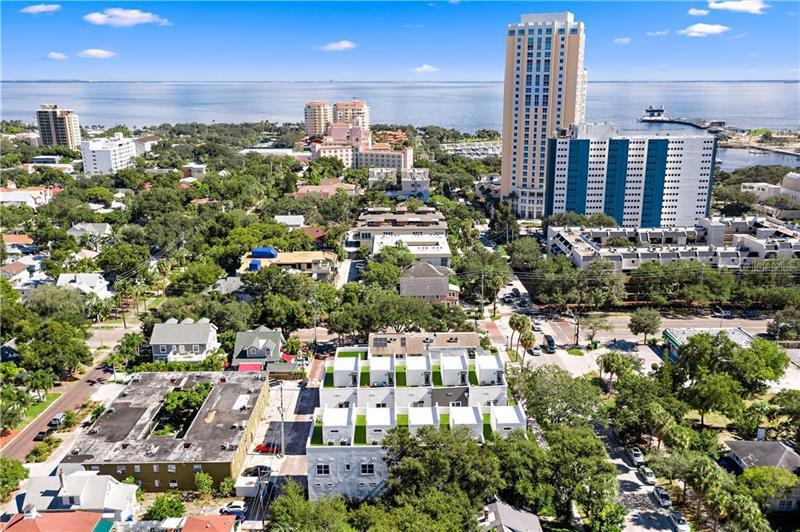 121 N 5TH, ST PETERSBURG, FL, 33701