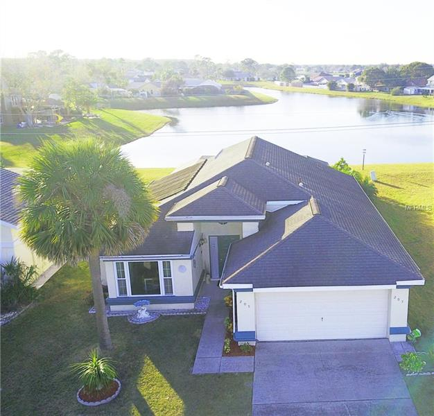 A4207662 Kissimmee Waterfront Homes, Single Family Waterfront Homes FL