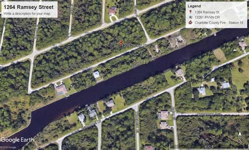 13092  IRWIN,  PORT CHARLOTTE, FL
