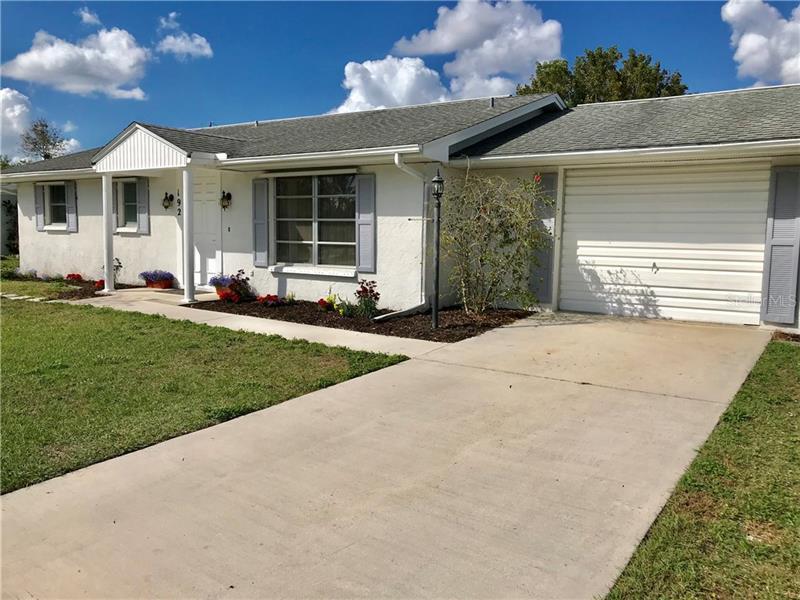 192 NW GLENRIDGE,  PORT CHARLOTTE, FL