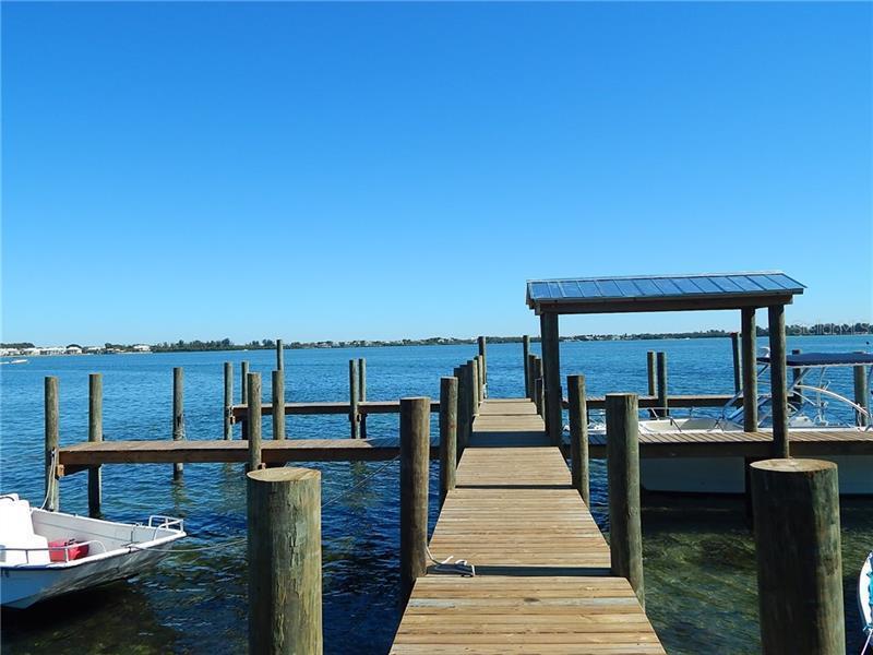 9126 LITTLE GASPARILLA ISLAND, PLACIDA, FL, 33946