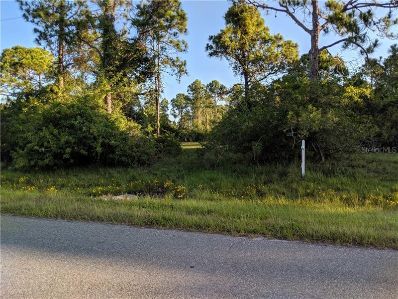 322 ALBATROSS, ROTONDA WEST, FL, 33947