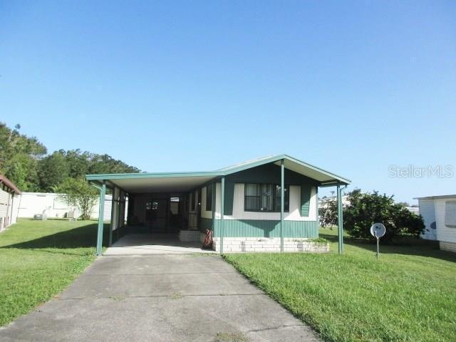 39401  SYCAMORE,  ZEPHYRHILLS, FL