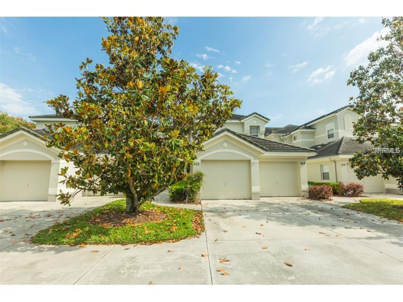 Single Family for Rent at 512 Grasslands Village Circle Lakeland, Florida 33803 United States